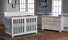 Baby Cribs-We carry a wide variety of baby furniture, baby cribs & organic's