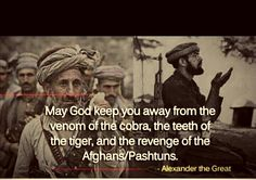 #pushtuns The Venom, Alexander The Great, Revenge, God, Quotes, Movies, Movie Posters, Dios, Quotations