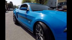 2011 Mustang 5.0L V8 California Special/2° parte/proviamola... I Love America, Mustang, California, Mustangs, Mustang Cars