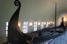 norwegian old wood boats - Поиск в Google