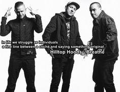 Hilltop Hoods - Breathe