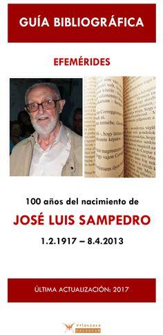 Bibliografía sobre la obra de José Luis Sampedro