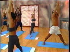 Baron Baptiste's Hot Yoga The Power Yoga Method Level The Ultimate Power Yoga Challenge Yoga Sequences, Yoga Poses, Baron Baptiste, Baptiste Yoga, Blogilates, Yoga For Flexibility, Bikram Yoga, Level 3, Tone It Up