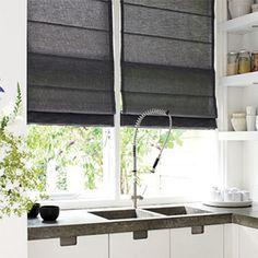 Decokay van Wees - Raamdecoratie