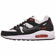 new arrival a2440 df72f (eBay Sponsored) Nike Air Max Command Flex (GS) Kids Youth Womens Running
