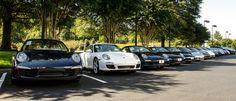 Euroclassics Porsche, Richmond, VA