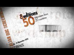 Contest Video per promo Italian Doc Screening, 2° Premio