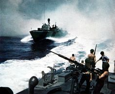 Fast motor torpedo boat armed with anti-aircraft gun. In: Victory magazine 1944. vol.2. no.3.