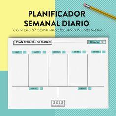 26 Ideas De Calendarios Y Planificadores Planificador Agendas Disenos De Unas