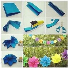 Having a party this summer? Make theses super cute diy party banners, for more cool projects like this click the link in the bio #diy #crafts #fun #cute #diyideas #crafty #diyprojectsforteens #diyproject #craft #projects #teens #hi #swag #teenagers #creative #project #awesome #art #artsy