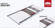 Betteinsatz ADA 2543 Office Supplies, Intervertebral Disc, Mattresses, Night
