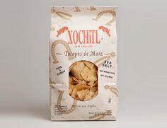 Xochitl Brand tortilla chips | Xochitl Salted Tortilla Chips | The Kitchn
