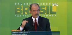 """Mercadante lança """"MECFlix"""" e material gratuito de estudos para o Enem"""