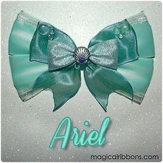 Ariel (Princess Makeover)