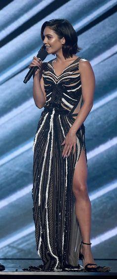 Vanessa Hudgens at the 2017 Billboard Music Awards
