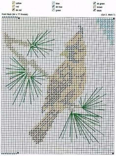 Plastic Canvas Christmas, Plastic Canvas Crafts, Plastic Canvas Patterns, Bazaar Ideas, Bible Covers, Kinds Of Birds, Birthday Crafts, Tote Pattern, Crochet Chart