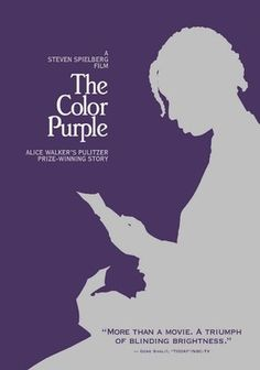 The Color Purple (1985) Whoopi Goldberg stars as Celie, a Southern woman whose correspondence with her sister in Africa helps her escape an abusive husband (portrayed with a scary edge by Danny Glover) and a life of bitter circumstance. Steven Spielberg directs this Oscar-nominated drama, a sterling adaptation of Alice Walker's Pulitzer Prize-winning novel, that boasts an evocative soundtrack by Quincy Jones and a moving performance by Oprah Winfrey.