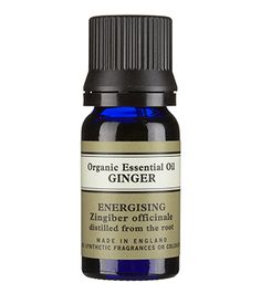 Ginger Organic, Neal's Yard Remedies
