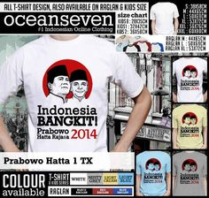 Kaos Prabowo Hatta | Kaos Gardu Prabowo: Kaos Prabowo Hatta