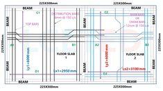 Civil Engineering Handbook, Civil Engineering Books, Civil Engineering Design, Civil Engineering Construction, Steel Frame Construction, Construction Design, Stair Stringer Calculator, Rebar Detailing, Model House Plan