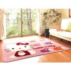 I want this rug for my baby's room  Hello Kitty Area Rug: Sheep by Sanrio, http://www.amazon.com/gp/product/B005PK9KLU/ref=cm_sw_r_pi_alp_-beqqb0ZTM8TJ