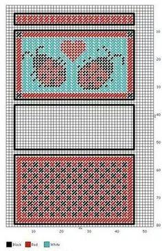 Ladybugs Checkbook Cover 2/2