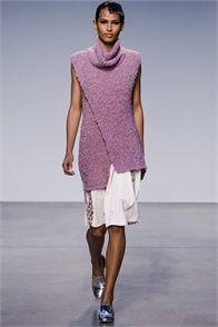 Sfilata Thakoon New York - Collezioni Autunno Inverno 2013-14 - Vogue