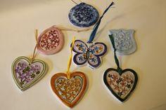 Bomboniere - Ceramiche Artistiche ARJILA