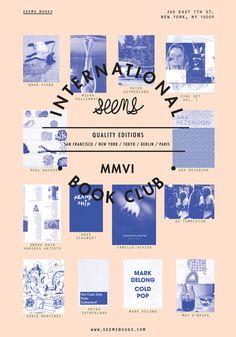 SEEMS BOOKS - Full-Time/Part-Time Design www.ftptstudio.com