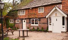 Goffs Manor, Pub Restaurant in Old Horsham Road, West Sussex