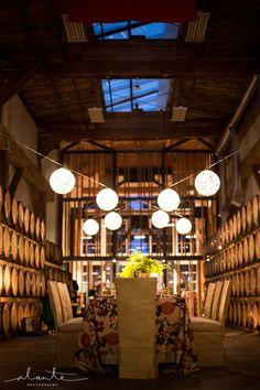 New Seattle Wedding Venue – Westland Distillery! | Alante Photography Blog