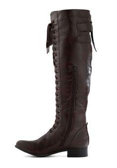 $55.99 Jill Be Nimble Boot, #ModCloth