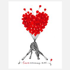 Fab.com | Love Carries All