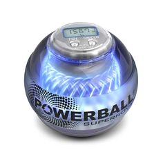 Powerball supernova 250Hz