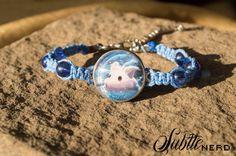 Poro Bracelet by SubtleNerd on Etsy