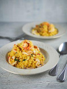 Cuisine Gravouille | In This Recipe Chef Philippe Gravouille Cooks Small Orange Pink