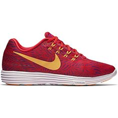 newest c7b2d 4dd2e Nike Womens Lunartempo 2 Print Bright CrimsonHyper VioletPearl PinkLaser  Orange Size 8 -- To view further for this item, visit the image link.