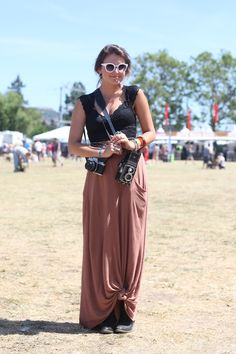 festival fashion at bottlerock