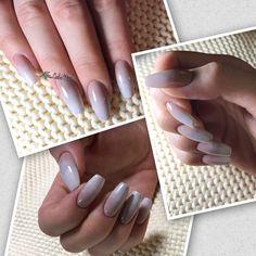 Ballerina nail