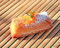 » Cakes aux agrumes et Madeleines signés Claire Heitzler - La cuisine de Mercotte :: Macarons, Verrines, … et chocolat
