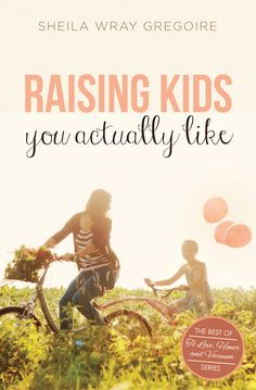 Raising Kids You Actually Like -- If your home is chaotic with everyone (including YOU!) yelling and crying, you CAN stop the chaos. Learn how to raise kids you like, and have a much more relaxing home environment. The first book in the Best of To Love, Honor and Vacuum series! Launches for just $3.99