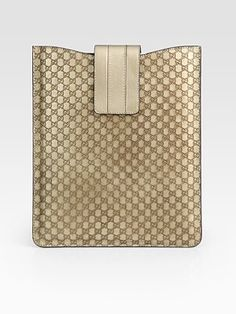 id like to see my ipad do the hoochie coochie in this here Gucci