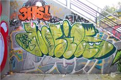 Ouest Graffiti |Angers|