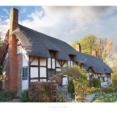 Shottery, Warwickshire