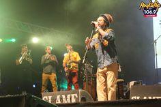 Nestor y los vientos de Nonpalidece. #TucumanFest 2015