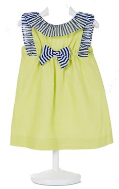 Vestido Lima - demelocoton.com