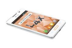 LG Optimus L4X muy pronto disponible en México con Telcel.