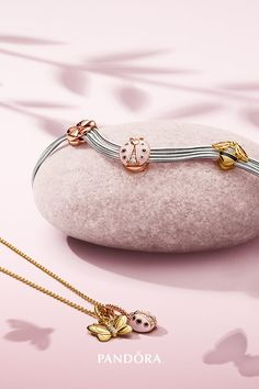 375a13ae9 Our new Pandora Reflexions multi snake chain bracelet with stunning new  charms. New Pandora,