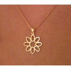 #Gorgeous Arabesque flower start combination, silver or gold plated, choose your favorite   www.ananasa.com