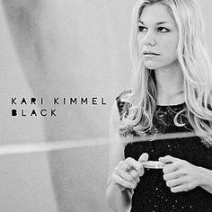 Black - Kari Kimmel